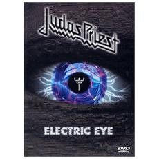 Dvd Judas Priest - Electric Eye
