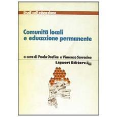 Comunit� locali e educazione permanente