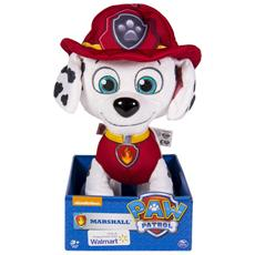 Paw Patrol - Peluche Deluxe Marshall