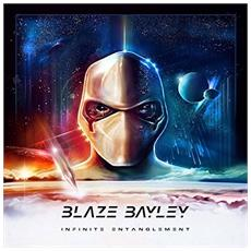 Blaze Bayley - Infinite Entanglement (2 Lp)