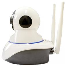 Telecamera Ip Wireless Smart Home Full Hd P2p