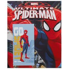 Telo Mare 70x140 Spiderman Disney