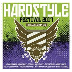 Hardstyle Festival 2017 (2 Cd)
