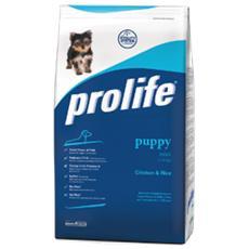 Cibo per Cani Puppy Mini 3 kg
