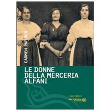 Le donne della merceria Alfani