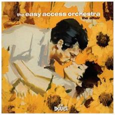 Easy Access Orchestra (The) - The Affair (2 Lp)