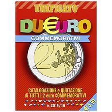 Due euro commemorativi