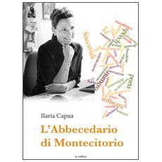 L'abbecedario di Montecitorio. La Camera dei Deputati in un surreale dizionario dalla A alla Z