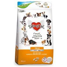 Cibo per cani Pollo Puppy Large 12 Kg