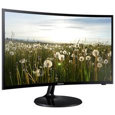 """Monitor 32"""" Led Curvo V32F390 1920x1080 Full HD Tempo di Risposta 4 ms"""