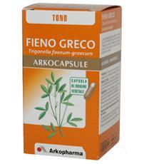 Fieno Greco 45cps