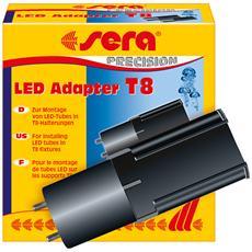 Accessorio Illuminazione Adattatori T8 Led Tubes