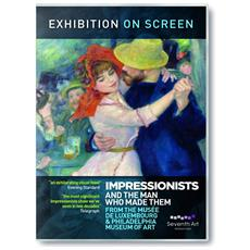 Various - The Impressionists