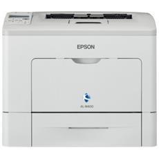 WorkForce AL-M400DN, PCL 5c, PCL 6, PDF 1.6, PostScript 3, 1200 x 1200 DPI, Laser, A4, Buste, Carta pesante, Carta normale, Carta riciclata, Lucidi, A4, A5, A6