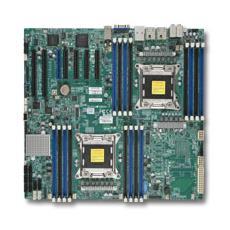 MBD-X9DAX-iF-O, Server, ATX, Intel, Socket R (LGA 2011), 8 GT / s, DDR3-SDRAM