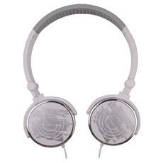 cuffia g-pop collection silver