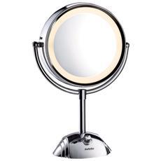 8438E Specchio Luminoso Rotondo
