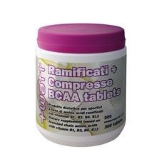 Integratore Alimentare di Aminoacidi per Sportivi RAMIFICATI + 300 TAV
