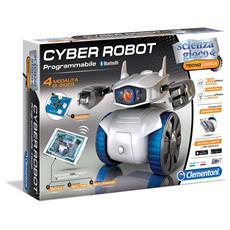 13941 - Scienza E Gioco - Cyber Robot