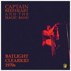 Captain Beefheart & The Magic Band - Batlight Clearkid
