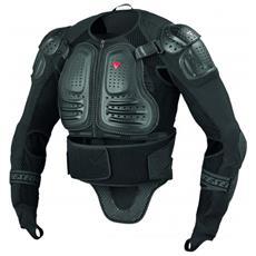 Light Wave Jacket D1 3 001 Protezioni Moto Taglia Xs