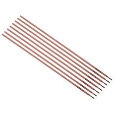 460733 - Elettrodi In Acciaio Inox (confezione Da 8)