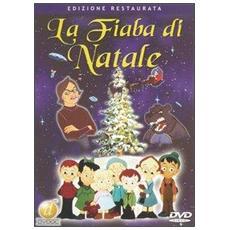 Dvd Fiaba Di Natale (la)