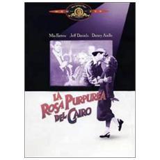 Dvd Rosa Purpurea Del Cairo (la)