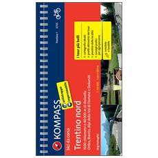 Carta escursionistica n. 699. Alto AdigeSüdtirol. Adatto a GPS. DVD-ROM. Digital map