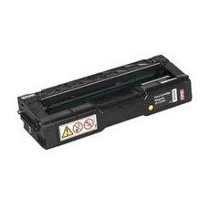406054 Toner Originale Magenta per SP C220N Capacità 2000 Pagine
