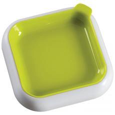 Piatto 3 In 1 Dobblo Lime