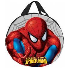 Spider Man M79633 Ne - Borsa Portagiochi