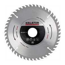 Kreator / Varo Krt 021400 - Lama Per Legno Ø 260 X 30 Mm, 40 Denti