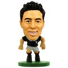 calcio figurine 'samir nasri' fff - team france - [ n6432]