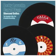 Lavette, Bettye / Carol Fra - Bluesoul Belles - Disponibile dal 02/02/2018