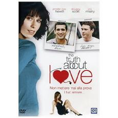 Dvd Truth About Love (the)