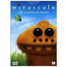 Dvd Minuscule - La Vita S. - Stag. 01 #02