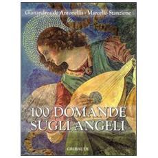 100 domande sugli angeli
