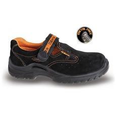 Sandali da Lavoro 7216BKK Nr 39