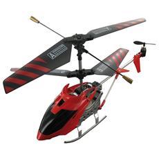 Elicottero telecomandato via bluetooth da iPhone, iPad e iPod Touch