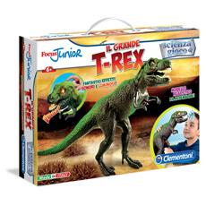 Focus Junior - Il Grande T-Rex