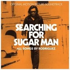 Searching For Sugar Man Ost (2 Lp)
