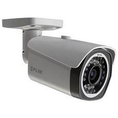 visible IP camera Mini bullet N233BEP PoE 3 MP