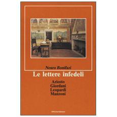 Lettere infedeli (Le)