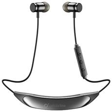 Au Bluetooth Neckband Light Univ. - Cellular Line Nero