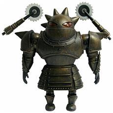 Astro Boy 6 Samurai Af Action Figure