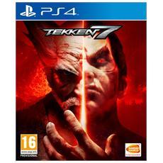 PS4 - Tekken 7