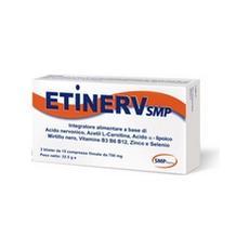 Etinerv Smp Compresse 22,5g