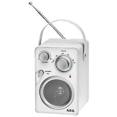 Design Radio Bianca Mr 4144
