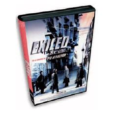 Dvd Exiled